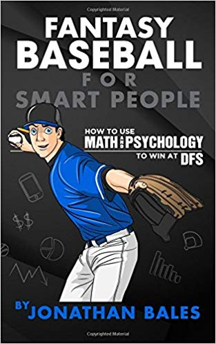 DFS Books - Using math and psychology to win at DFS.