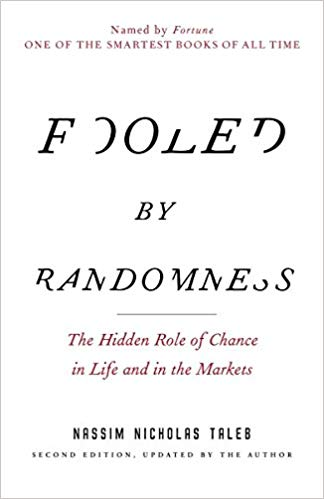 DFS Books - Don't get fooled by randomness.