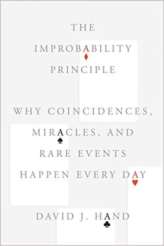 DFS Books - The Improbability Principle
