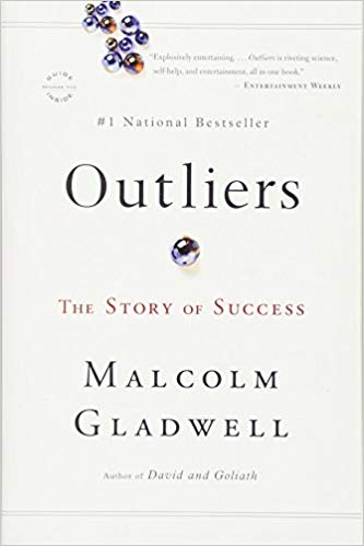 DFS Books - What are outliers?