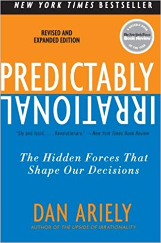 DFS Books - Unlock the hidden forces that shape our decisions.